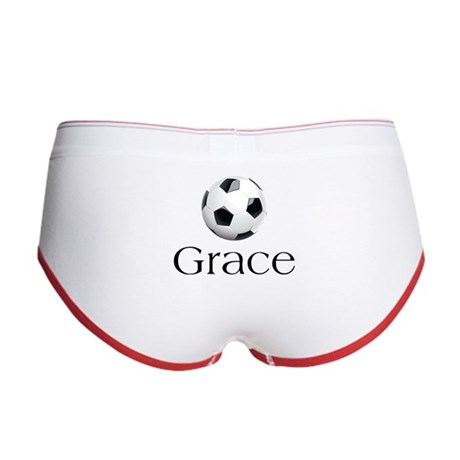 Grace Soccer Women's Boy Brief