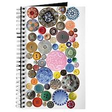 Buttons Journal