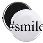 #smile Magnet