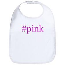#pink Bib