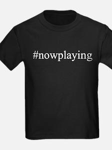 #nowplaying T