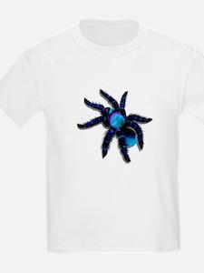 Big, Blue Tarantula T-Shirt