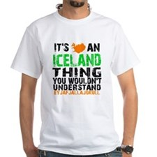 Iceland Thing Shirt