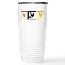 I Love Chicken Adobo Travel Mug