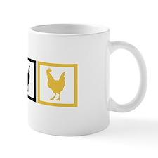 I Love Chicken Adobo Mug