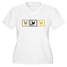 I Love Chicken Adobo T-Shirt