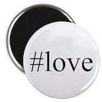 #love Magnet