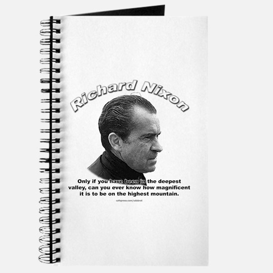 Richard Nixon 01 Journal