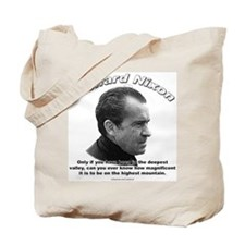 Richard Nixon 01 Tote Bag