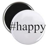 #happy Magnet