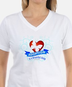 Adoption is a beutiful thing. Shirt