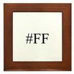 #FF Framed Tile