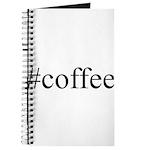 #coffee Journal