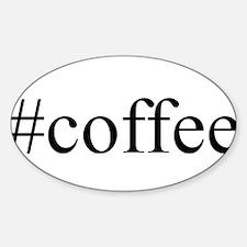 #coffee Decal
