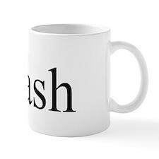 #cash Mug