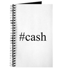 #cash Journal