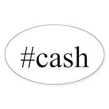 #cash Decal