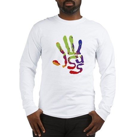 Jes Long Sleeve T-Shirt