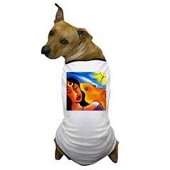 To Listen Dog T-Shirt