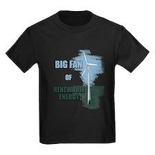Big fan T