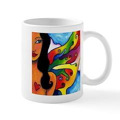 Dream Wings Mug