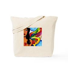 Dream Wings Tote Bag