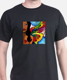 Dream Wings T-Shirt