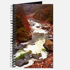 NEW! Yuba River Journal