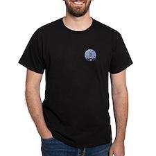 """World Tour of Donkeys"" T-Shirt (Sm"