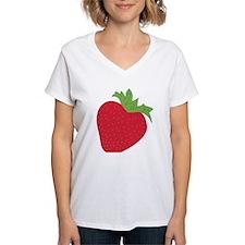 Funny Strawberries Shirt