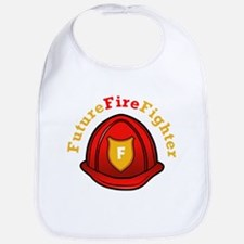 Future Fire Fighter Bib