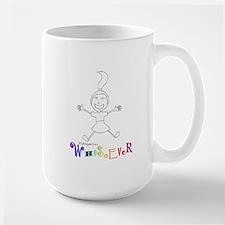 Who Mug