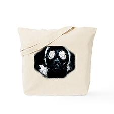 Funny Horrors war Tote Bag