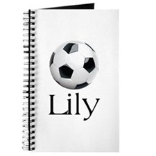 Lily Soccer Journal