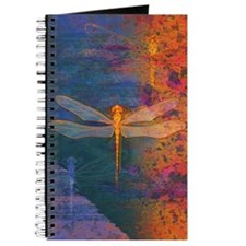 Flaming Dragonfly Journal