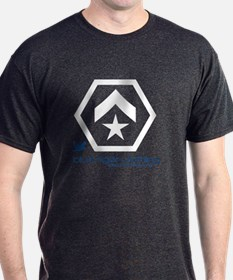 Mens Private Star T-Shirt