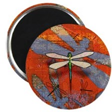 Dragonfly Magnet (100 pk)