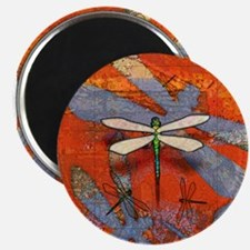 Dragonfly Magnet