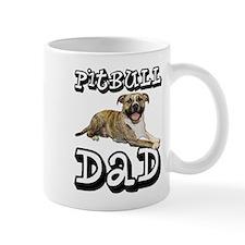 PitBull DAD Mug