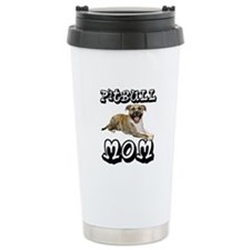 PitBull MOM Travel Mug