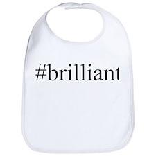 #brilliant Bib
