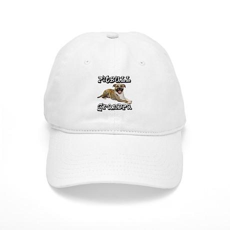 PitBull GRANDPA Cap