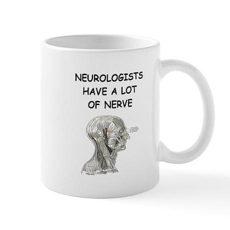 funny doctor joke Mug