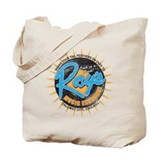 Ray's Music Exchange Tote Bag