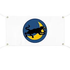 501st Bomb Squadron Banner