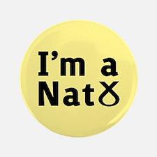 "I'm a Nat 3.5"" Button"