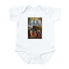 Cute Ascension Infant Bodysuit