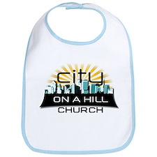 City On A Hill Bib