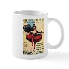 McAlester Prom 2010 Cirque Mug
