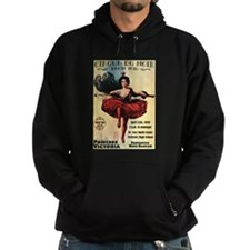 McAlester Prom 2010 Cirque Hoodie